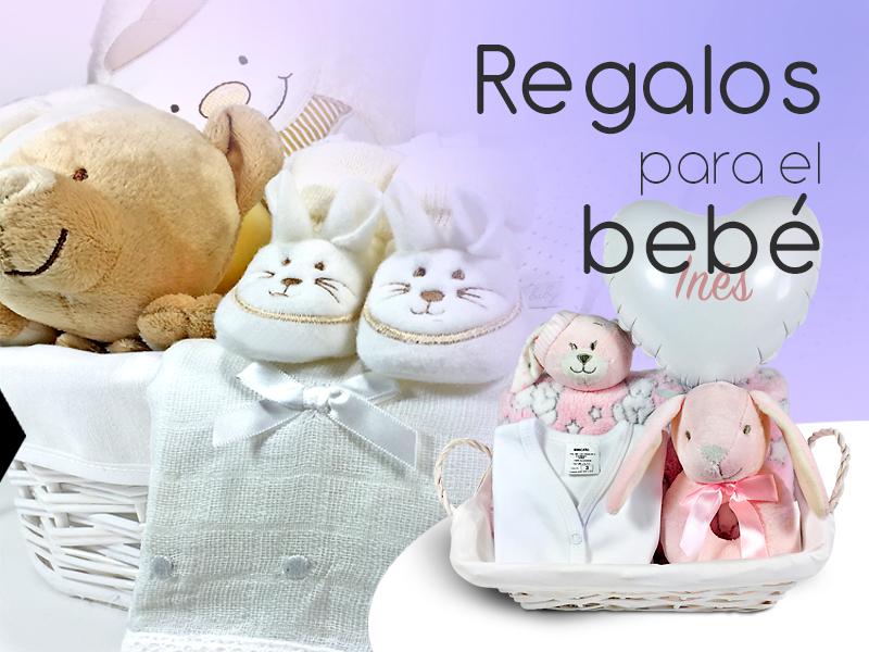 canastillas para bebes