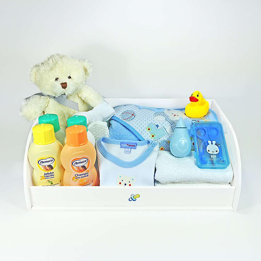 Canastilla bebe ba o cestas para recien nacidos - Cestos para el bano ...