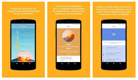 apps para embarazadas