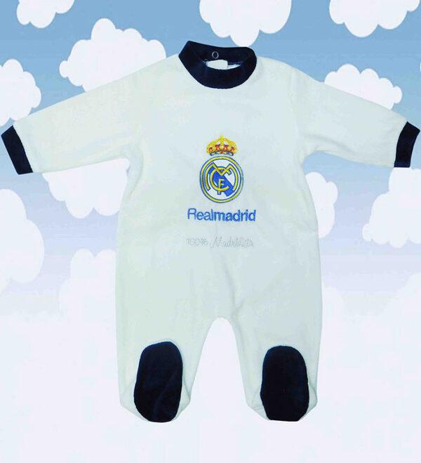 Pijama Real Madrid